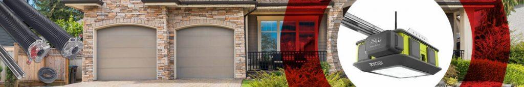 Residential Garage Doors Repair Defiance